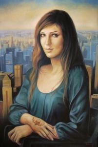 New Yorkonda - Fran Recacha