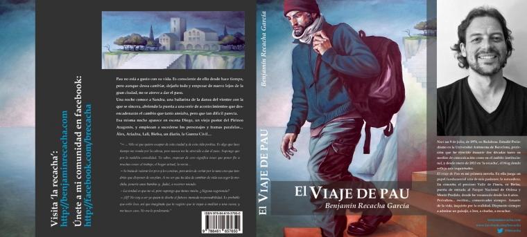 El viaje de Pau - Benjamín Recacha García
