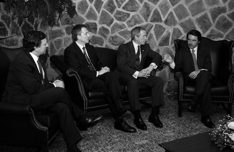 Reunión de las Azores