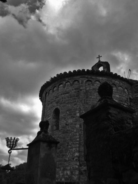 Església de Sant Pere i Sant Feliu I