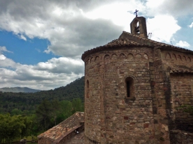 Església de Sant Pere i Sant Feliu II