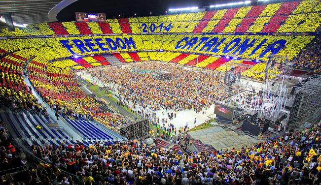 Concert per la llibertat