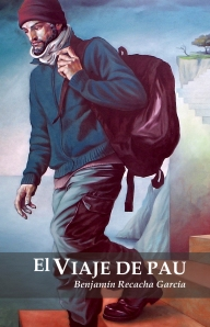 Portada de 'El viaje de Pau'