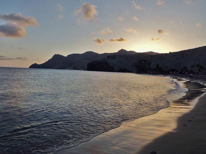 Playa de Mónsul II