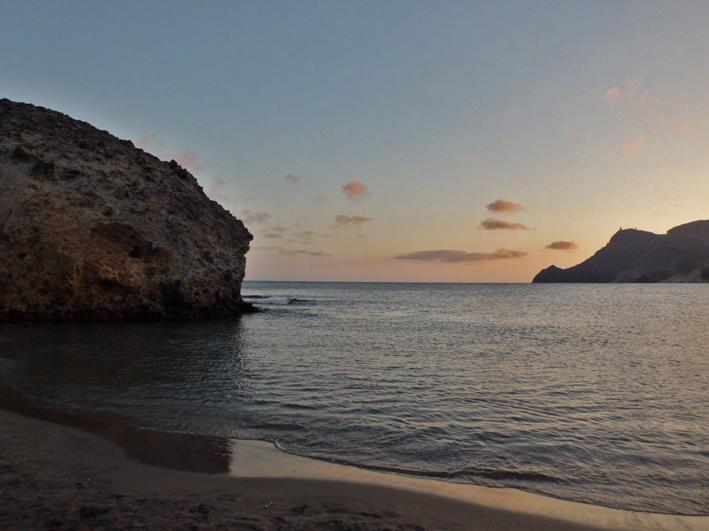 Playa de Mónsul III