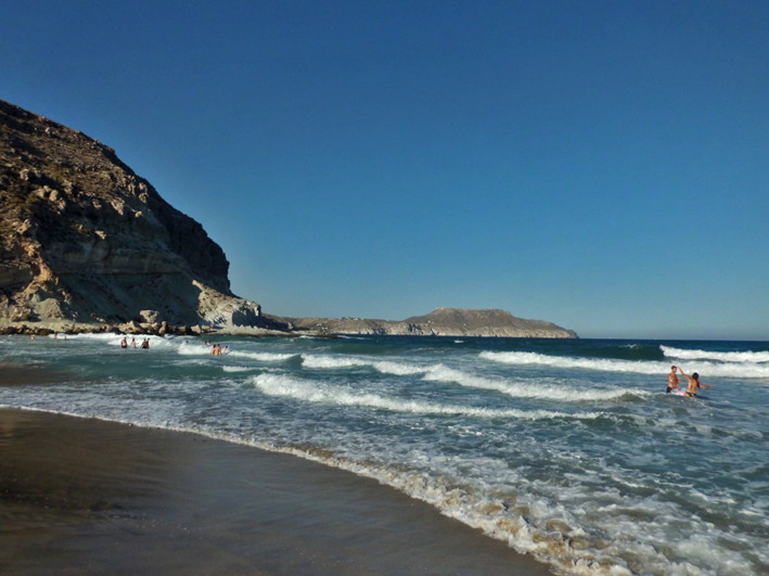 Playa del Plomo II