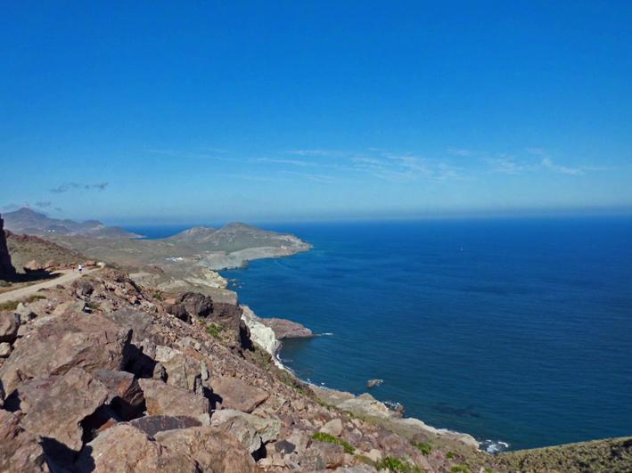 Faro Vigía de la Vela Blanca