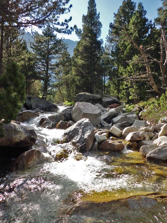 Río Barrosa