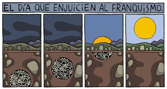 """Resultado de imagen de crímenes del franquismo"""""""