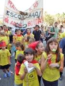 Manifestación por la educación III