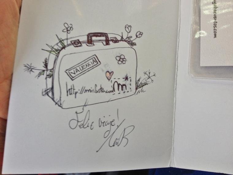 'El viaje de Pau' hace las maletas