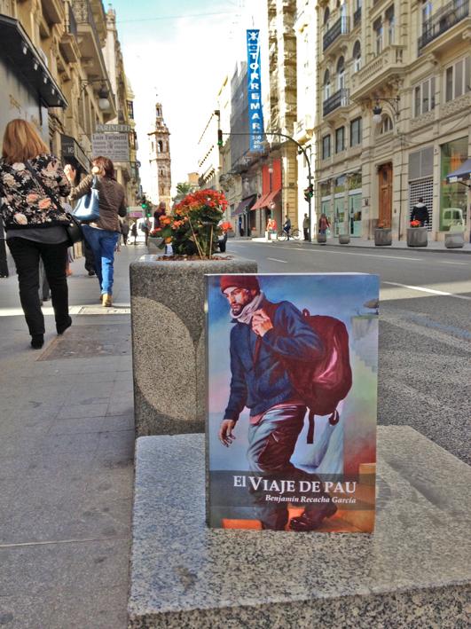 Valencia - Calle de la Paz