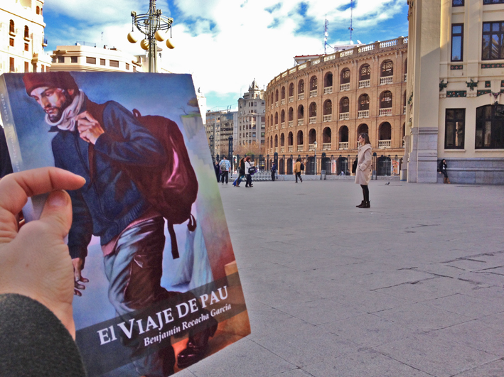 Valencia - Plaza de toros