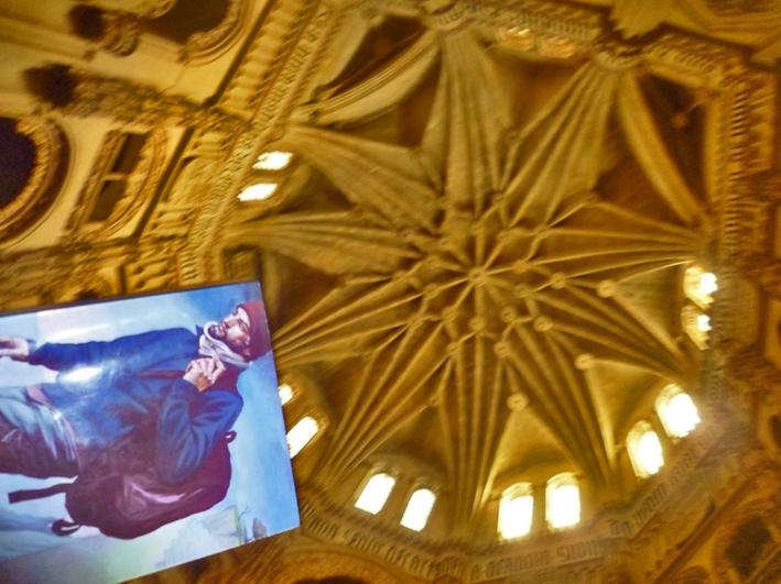 Catedral de Murcia - Capilla de los Vélez