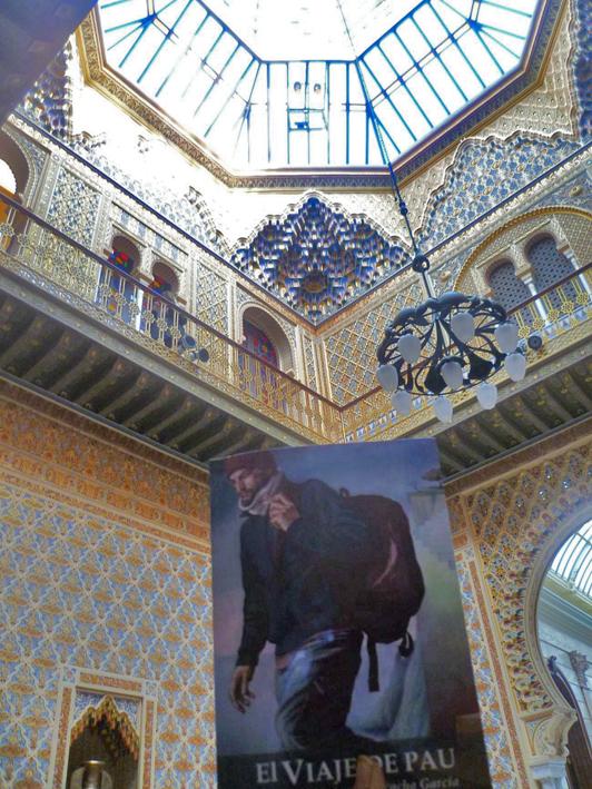 Murcia - Real Casino