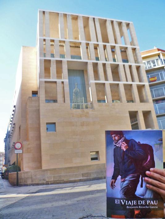 Murcia - Edificio Ayuntamiento