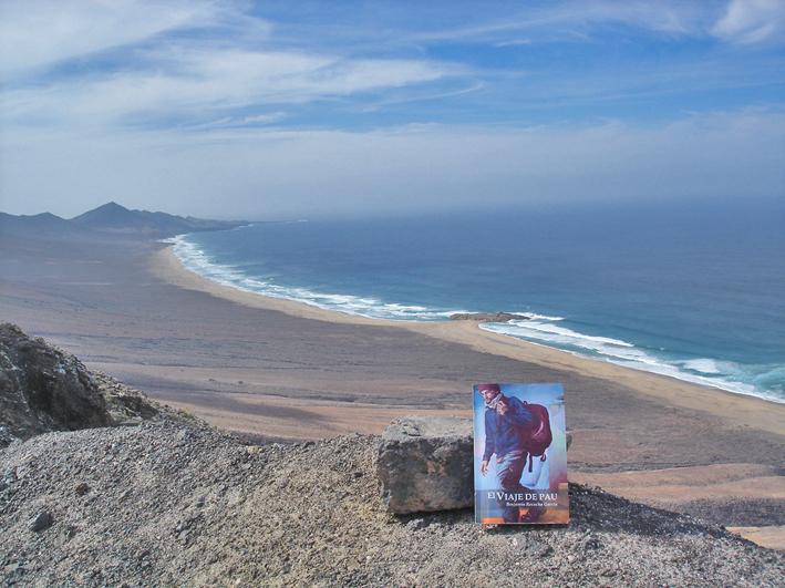 Fuerteventura - Barranco de los Canarios