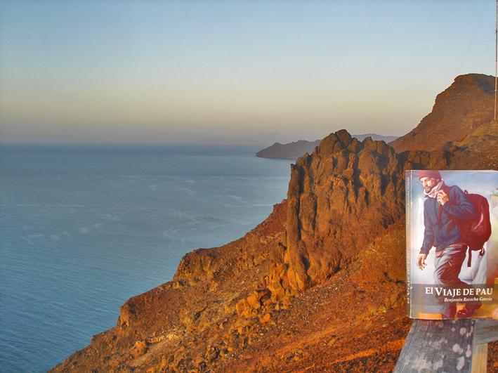 Fuerteventura - Faro de la Entallada