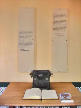 Casa Museo Miguel de Unamuno