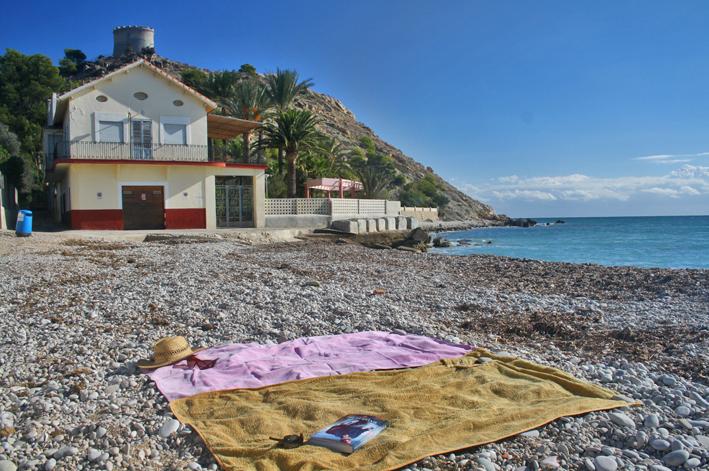 Vilajoiosa - Playa El Paraíso