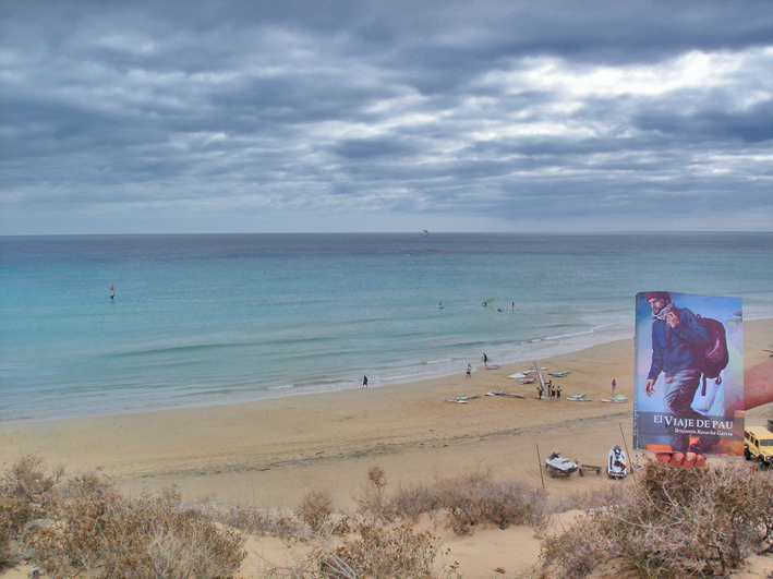 Fuerteventura - Playa de Jandía