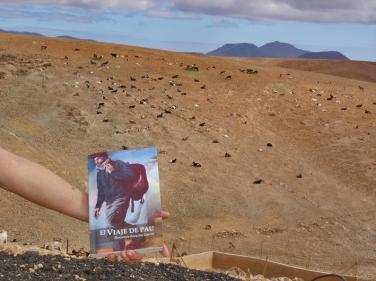 Fuerteventura - Quesería La Gambuesa