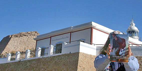Alfàs del Pi - Faro de l'Albir