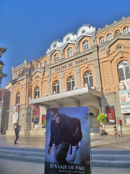 Murcia - Teatro Romea