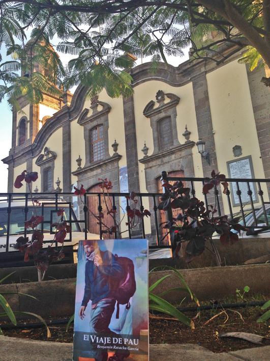 Gran Canaria - Iglesia de Guía