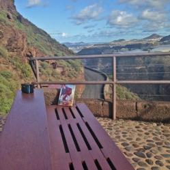 Gran Canaria - El Cenobio de Valerón