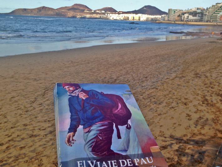 Gran Canaria - Playa de las Canteras