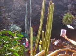 Lanzarote - Jameos del Agua