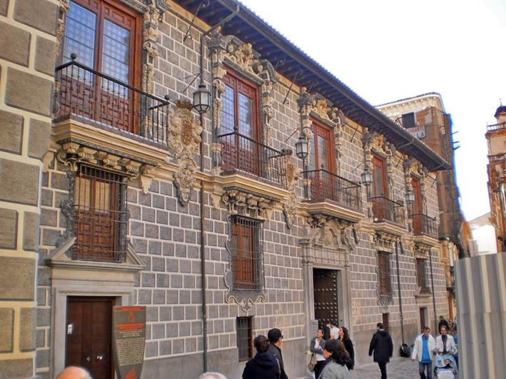 Granada - La Madraza