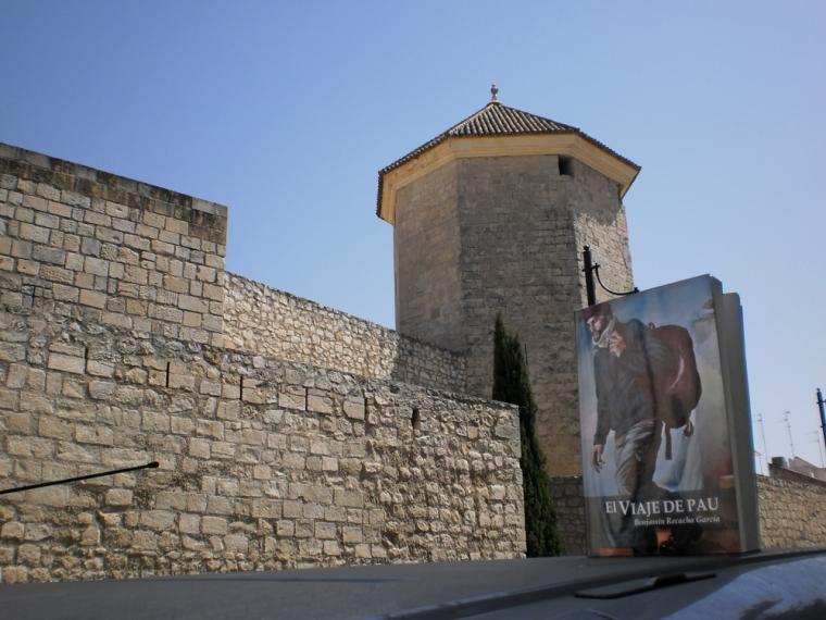 Lucena - Castillo del Moral