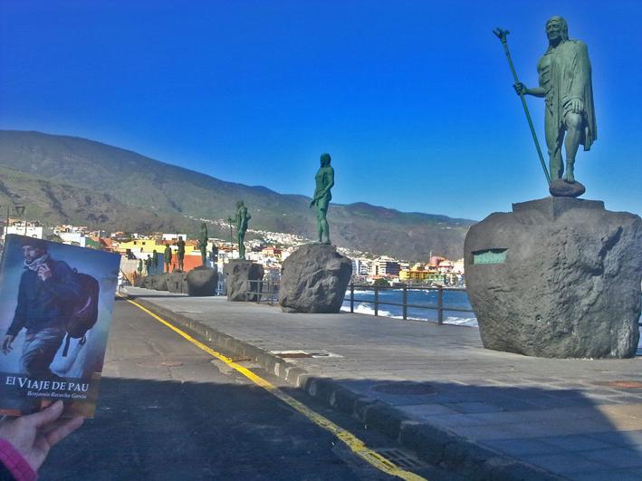 Tenerife - Candelaria