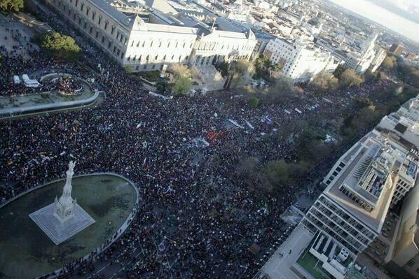 22M Madrid