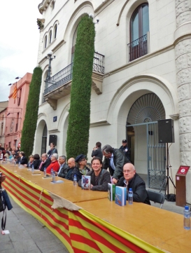 Sant Jordi - Badalona