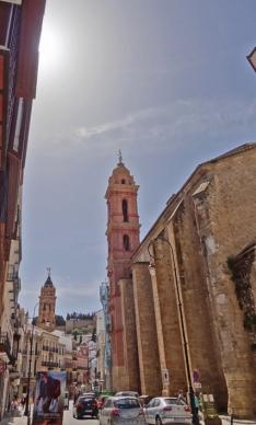 Antequera - Calle Infante Don Fernando