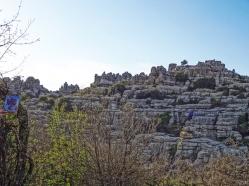 Antequera - El Torcal