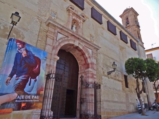 Antequera - Convento de Santa Catalina de Siena