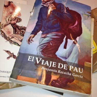 El viaje de Pau - Pequeña muerte