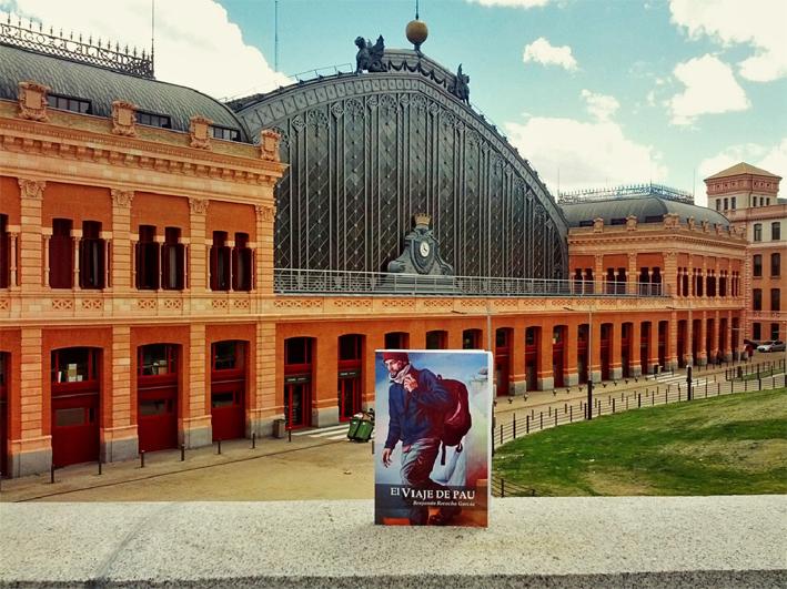 Madrid - Estación de Atocha