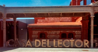 Madrid - Casa del Lector