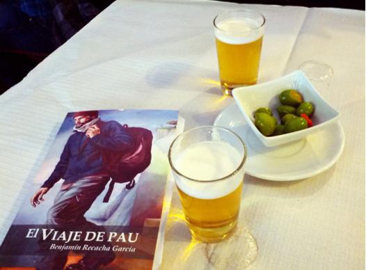 Madrid- De tapas