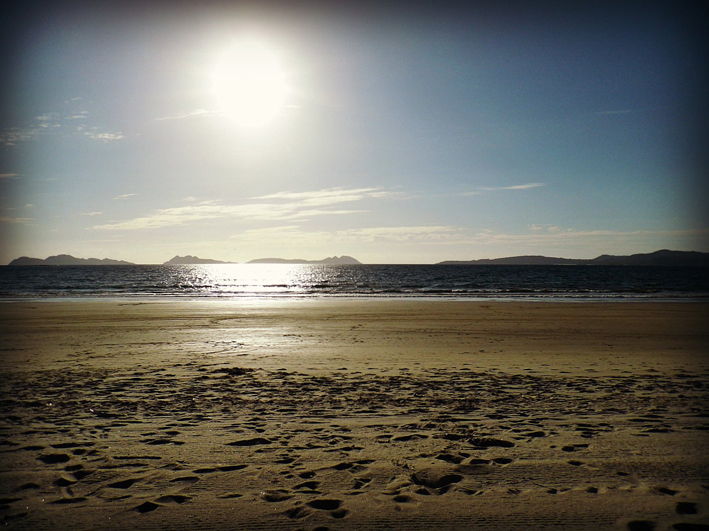 Vigo - Islas Cíes
