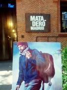 Madrid - Matadero