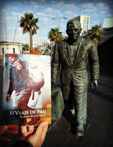 Vigo - Monumento a la emigración