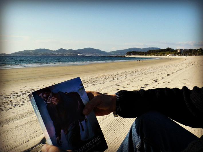 Vigo - Playa de Samil