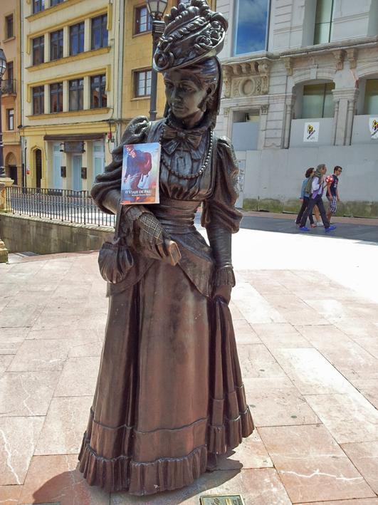 Oviedo - La Regenta