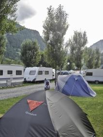 Camping Bielsa